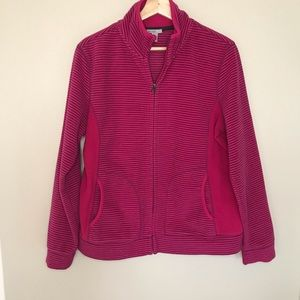 OLD NAVY Full Zip Sweater with Pockets